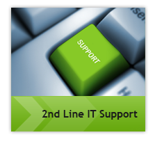 ATB's 2nd Line IT Support services