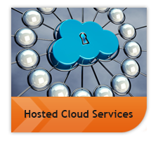 ATB's range of hosted cloud services