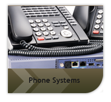 ATB's phone systems