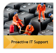 ATB's IT support solutions