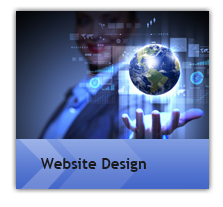 ATB's website design and build services